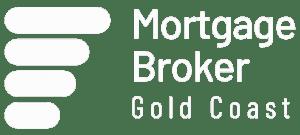 White Mortgage Broker Gold Coast Logo (transparent)